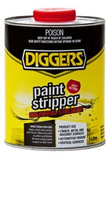 Products | Diggers Paint Stripper | Recochem - Australia