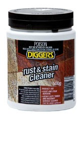 Products Diggers Rust Amp Stain Cleaner Recochem Australia