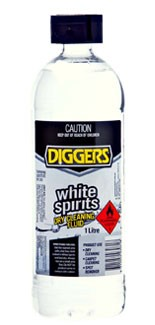 Products Diggers White Spirits Recochem Australia