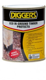 Products | Diggers Eco In-Ground Timber Protecta | Recochem